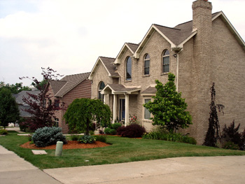 Pittsburgh landscaping Design
