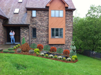 landscaping design pittsburgh